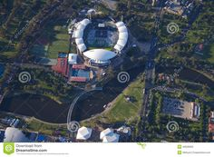 thumbs.dreamstime.com z aerial-adelaide-oval-rolling-stones-concert-set-up-ay-south-australia-46026665.jpg