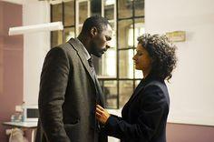 Luther - Season 1 - Episode 1