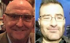 Life Sentence For Stefano Brizzi Who Dissolved Policeman In Acid Bath