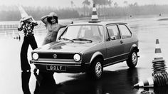 1974 Golf--VW and the never-ending cycle of corporate scandals
