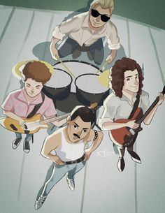 Check out Queen @ Iomoio Queen Art, I Am A Queen, Save The Queen, John Deacon, Queen Drawing, Princes Of The Universe, Queens Wallpaper, Movies And Series, Queen Pictures