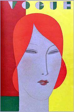 Art Deco Vogue