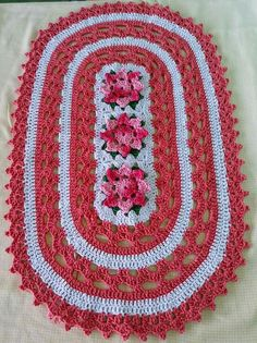 Crochet Doily Patterns, Crochet Doilies, Texans, Table Runners, Tatting, Diy And Crafts, Rugs, Pasta, Home Decor