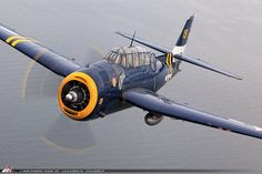 French based Grumman Avenger.