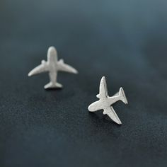 Find More Stud Earrings Information about S925 siver airplane plane stud earring fasusine wholesale jewelry women jewelry 12mm*10mm*1.3g,High Quality jewelry lost wax casting,China jewelry accessories Suppliers, Cheap jewelry calculator from Faustine on Aliexpress.com