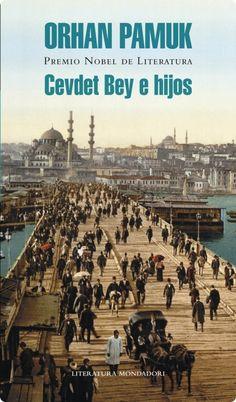 La primera novela de Orhan Pamuk nos cuenta, al estilo de las sagas familiares del siglo XIX, la historia de tres generaciones desde principios del siglo pasado hasta los años setenta.