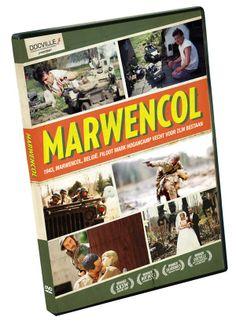 """Marwencol // 15€ // Daltonshop.be // """"De mooiste documentaire die dit jaar op dvd verschijnt. Prachtig."""" **** (Het Nieuwsblad)"""