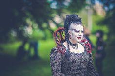 wave gotik treffen / wave gothic festival Leipzig / WGT 2013 / gothic goth