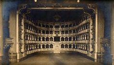 Teatro Comunale di Bologna, 1930