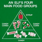 Perfect...Buddy the Elf's favorites!