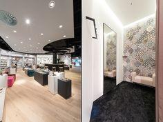 TC Buckenmaier Store by MAI | Messerschmid Architekten und Innenarchitekten, Ansbach – Germany » Retail Design Blog