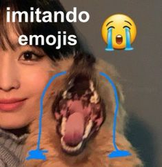 Phone Stickers, Funny Stickers, Meme Faces, Funny Faces, Memes Gretchen, Funny Cartoon Memes, Hirai Momo, Fandoms, Cursed Images
