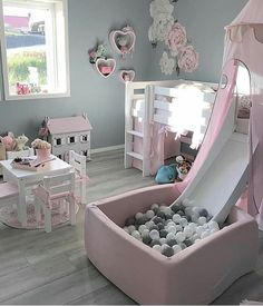 Kids Bedroom Ideas for Small Rooms You Should Try Now Toddler bedroom, big girl bedroom, little girl bedroom. Gallery wall library toysToddler bedroom, big girl bedroom, little girl bedroom.