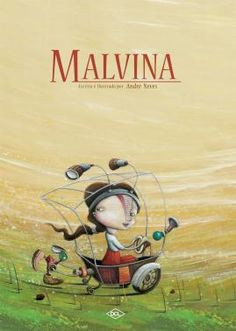Malvina - André Neves