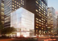 432 Park Avenue | New York | Bohlin Cywinski Jackson