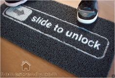 Doormats are an essential part of any home. Their main purpose is to keep your home clean. Apart from keeping the house clean from dirty shoes, doormats are also designed to make your guests feel welcome.