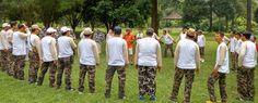 Outbound Team Building – Balai Monitoring Makasar – Kebun Raya Bedugul Bali – 20 Mei 2016