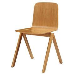 Chaise Copenhague Hay ChÊne LaquÉ - chaise