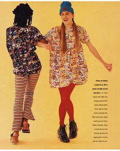 'Sassy' Magazine's Jane Pratt Talks Chloe Sevigny's Intern Days - OPENING CEREMONY