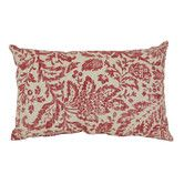 Found it at Wayfair - Elma Damask Throw Pillow