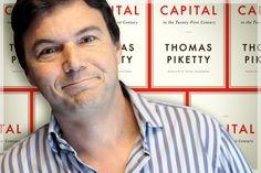Piketty recomenda políticas da Dilma | Conversa Afiada