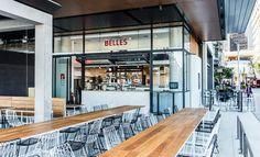 Belles Hot Chicken Finally Opens Permanent Restaurant at Barangaroo   Concrete Playground Sydney