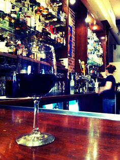 Good wine and good food at Urban Solace - San Diego