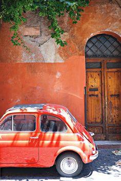 Rome's Hippest Neighborhoods – History in High Heels