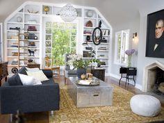 villa d'Esta | interieur en wonen: Wat doet een styliste?