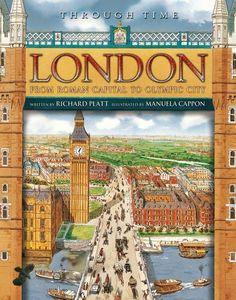 London by Richard Platt