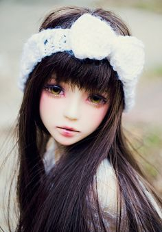 Uploaded by Spont. Find images and videos about doll and bjd on We Heart It - the app to get lost in what you love. Anime Dolls, Ooak Dolls, Blythe Dolls, Barbie Dolls, Ball Jointed Dolls, Dibujos Anime Chibi, Enchanted Doll, Realistic Dolls, Creepy Dolls
