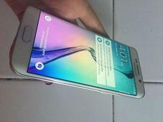 Galaxy S6 edge blanco 10/10 32gb liberado impecable esta al 100% sin detalles a toda prueba nitido. 490$ 77514309. Características y especificaciones aqui
