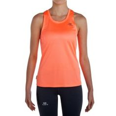 CORRIDA - roupa Corrida, Atletismo, Trail - CAMISOLA ALÇAS CORRIDA EKIDEN KALENJI - Roupa de Corrida