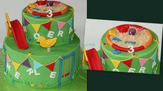cake playground