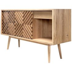 Buy Casanova Sideboard from Wewood. Casanova is a piece in solid wood, which can be a TV cabinet or simply as a sideboard. Diy Furniture Projects, Wooden Furniture, Furniture Decor, Furniture Design, Furniture Stores, Antique Furniture, Cheap Furniture, Luxury Furniture, Oak Sideboard