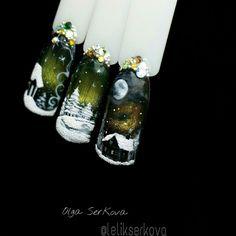 Мои работы,маникюр – 651 фотография | ВКонтакте