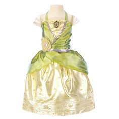 Costume Ideas for Women: Top Five Disney Princess Tiana Costumes for Kids (The Princess and the Frog)