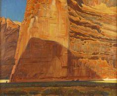 Maynard Dixon - Art for Sale Inquiry - Maynard Dixon