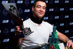 Новости EPT12 Prague: Хоссейн Энсан побеждает в главном турнире.  Победителем главного турнира пражского этапа двенадцатого сезона Европейского покерного тура (EPT) стал опытный немецкий игрок Хоссейн Энсан. EPT, Оффлайн-покер, Покерные турниры