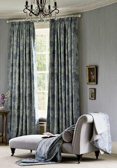 Curtains: Alyce 331427 Zoffany www.briansnolan.ie