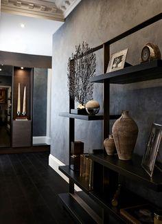 Hallway - Polished Plaster