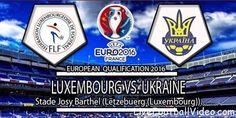 Ukraine vs Luxembourg (Euro Qualifying): Live stream, Head to head, Prediction, Lineups, Time, Watch online, TV info - http://www.tsmplug.com/football/ukraine-vs-luxembourg-euro-qualifying/