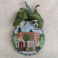 Cottage ornament