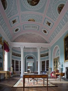 Historical Houses - 20 Places To Visit In London (houseandgarden.co.uk)