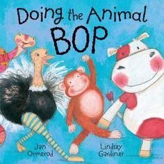 2d4dd660723151 ... Baby Loves Jazz. See more. Doing The Animal Bop Childrens Books
