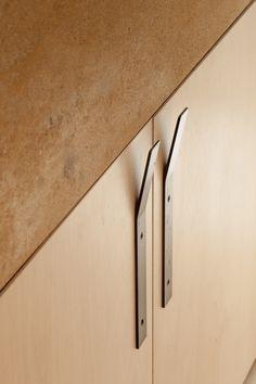 Gallery of Plywood House / Simon Astridge - 12