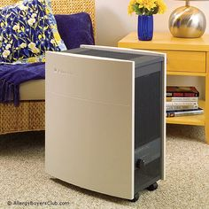 All Blueair products undergo certification by AHAM, are Energy Star compliant and undergo stringent ozone testing by California Air Resource Board -- Free Shipping   AllergyBuyersClub Home Air Purifier, Indoor Air Quality, Energy Star, Filters, California, Free Shipping, Board, Products, The California
