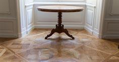 Referenzen - ANTIQUE PARQUET - Restauriertes und antikes Parquett ist unsere Leidenschaft Antiques, Table, Furniture, Home Decor, Restore, Passion, Antiquities, Antique, Decoration Home