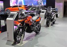 Carros BMW cresce 1,5% em receita, enquanto BMW Motorrad retraiu 15,5%