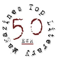 Top 50 literary magazines by Every Writers Resource (EWR).   www.everywritersresource.com/topliterarymagazines.html